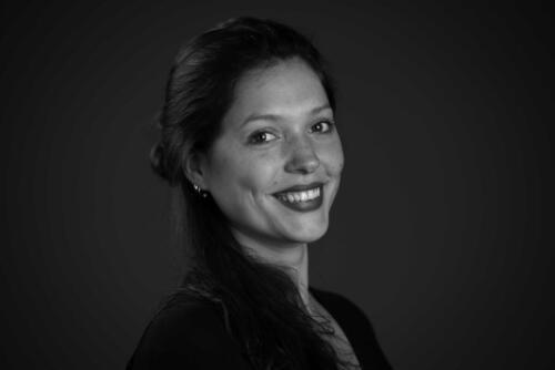 Julia van der Pas